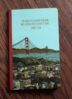 OMG Posters! #design #san #journal #hero #gate #illustration #golden #studio #bridge #francesco