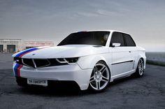 BMW E30 TM Concept30