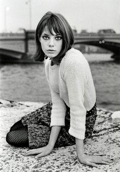 Jane Birkin, 1965