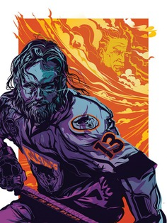 Raising Cain – Goon: Last of the Enforcers