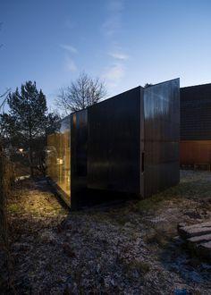 Writer's Cottage 2