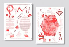PWR PAPER #color #typography