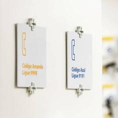 Wayfinding | Signage | Sign | Design | hospital 医院标识