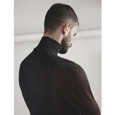 http://www.oki-ni.com/brands/valentino/ #valentino #male #fashion