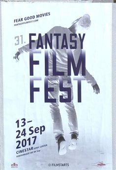 Fantasy Film Fest – found in Friedrichshain