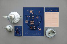 Chá Literário tiago campea #print
