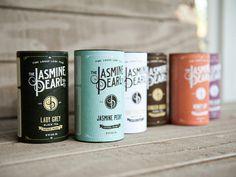 lovely-package-jasmine-pearl-tea-co-1 #tin