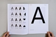 BEANFIELD #inspiration #type #typography