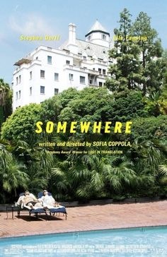 » UNKITSCH.COM – Music • Dreams • Ideas • Thoughts #movie #coppola #somewhere #photography #sofia #poster #typography