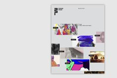 Foragepress.com #poster #layout #art