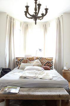 the marion house book via nib #interior design #bedroom #decoration #deco