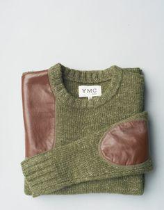 Man's Guilt #fashion #mens #sweater