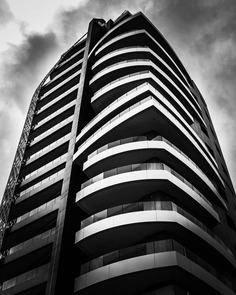 Creative Architecture Photography in Cyprus by Andreas Kalas