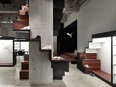 Puma House | Fubiz™ #instore