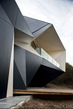 nonclickableitem #modern #architecture #sharp #angles