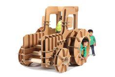 Playground equipments and innovative toys designed by Masahiro Minami - www.homeworlddesign. com (12) #kids #toys #playground