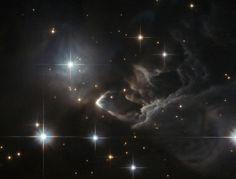 2010 Hubble Space Telescope Advent Calendar - The Big Picture - Boston.com