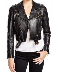 Irish Professional Wrestler Rebecca Quin Jacket (1)