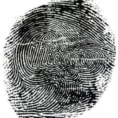 I kind of like this, like putting my fingerprint all over it