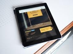 Nouveau design du site site web www.dezzig.com