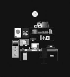 4112293200_928e8ebea9_o.jpg (JPEG Imagen, 1200x1313 pixels) #inspiration #design #illlustration