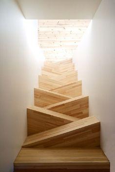 TAF #interior design #stairs #taf