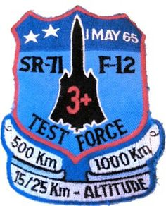 TEST FORCE #piolit #design #military #patch #test
