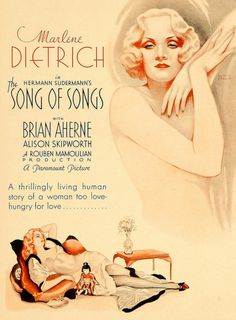 the poor dancing girl she won't dance again — new-to-me #113 - The Song of Songs