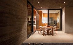 Sundial House in Santa Fe by Specht Architects 12