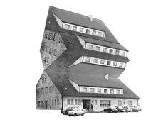 Visual Graphic #photo #building
