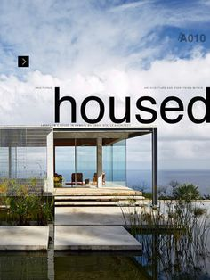 EDITION29 HOUSED 010 #ipad #design #architecture