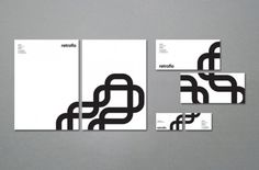 83 Crazy/Beautiful Letterhead and Logo Designs | You The Designer #design #graphic
