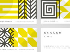 Engler #pattern