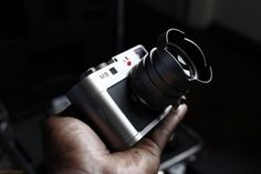 slyAPARTMENT #camera #dark #hand