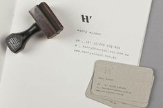 Looks like good Graphic Design by mediafix #stamp #business #card #print #identity #stationery #logo