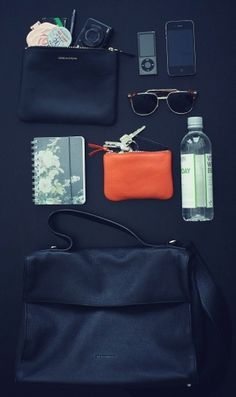 Vanillascented-FRESHNET.se #glasses #water #ipod #wallet #camera #iphone #photography #purse #bo #bag #shades