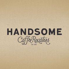 PTARMAK | design | austin, u.s.a. #handsome #ptamak #roasters #coffee