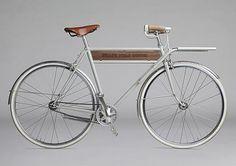Shape Field Bike