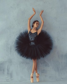 Handsome Ballet and Portrait Photography by Levente Szabo