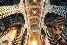 Cattedrale di Santa Maria Assunta | Flickr - Photo Sharing! #church #architecture