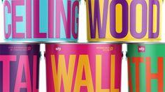 Reynolds and Reyner — Waldo Trommler Paints #colors