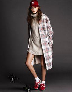 Josephine Skriver for Elle Sweden #fashion #model #photography #girl