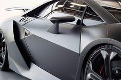 lamborghini sesto elemento concept 5 #lamborghini #car