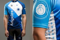 Uniform design by Decimal #cycling #uniform #bicycle