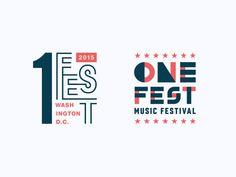 logo,festival,music,typography