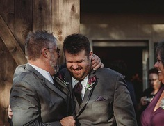 Your son is getting married, and as the big day approaches, amongst all the planning and emotion, you have to think about your father of the groom speech.