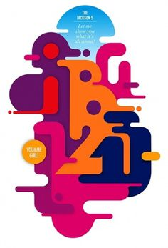 André Beato #abstract #andrebeato #colour #typography