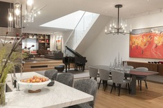 Nob Hill Apartment , Butler Armsden Architects 2