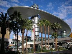 Fashion Show Mall (Las Vegas, United States) #building #architecture #house #interesting