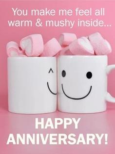 warm wishes